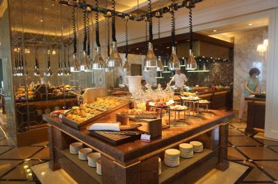 Qingdao Sea View Garden Hotel 2