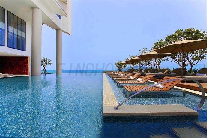 Sheraton Nha Trang Hotel and Spa 5