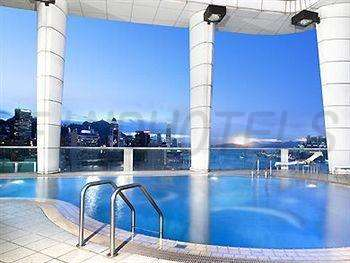 Metropark Hotel Causeway Bay Hong Kong 32