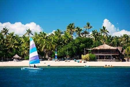 Castaway Island Resort 14