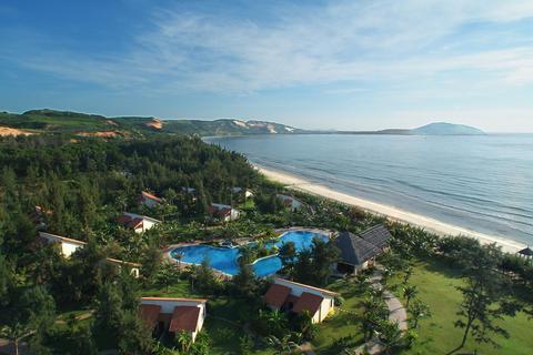 Pandanus Resort Phan Thiet 2
