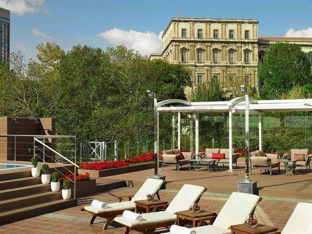 The Ritz Carlton Istanbul 5