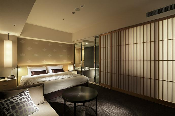 The Capitol Hotel Tokyu 4