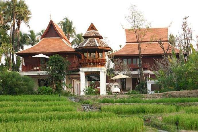 Dhara Dhevi Chiang Mai 2