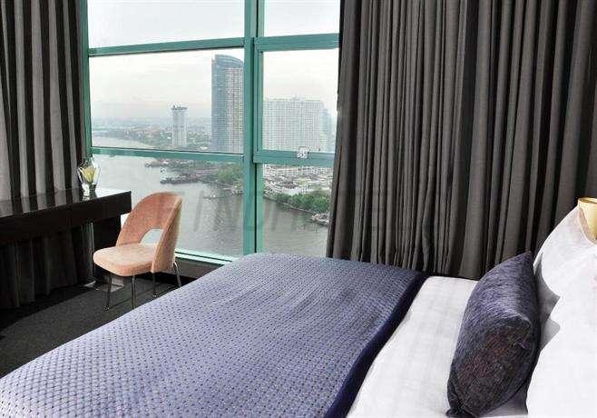 Chatrium Hotel Riverside Bangkok 15