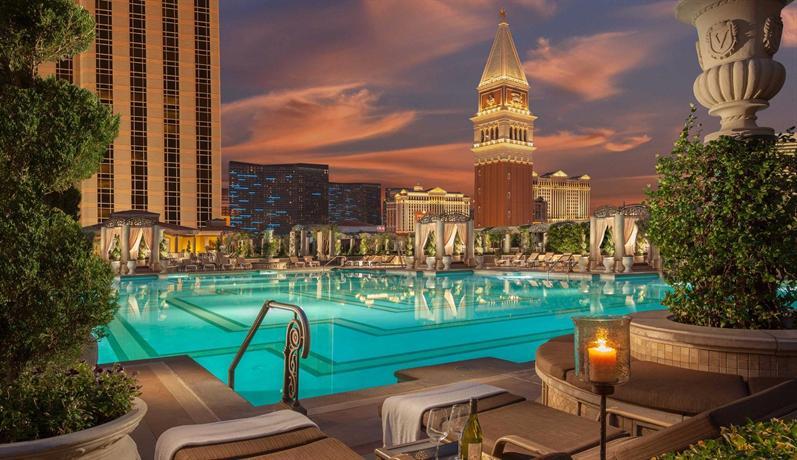Venetian Resort Hotel Las Vegas 3