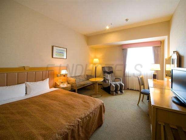 Sapporo Aspen Hotel 4