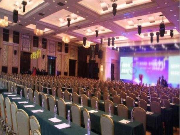 Soluxe Hotel Guangzhou 4