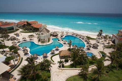 Grand Park Royal Cancun Caribe 2