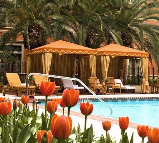 Hotel Granduca Houston 10