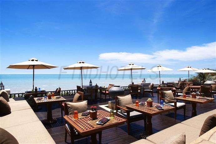 Sheraton Pattaya Resort 3