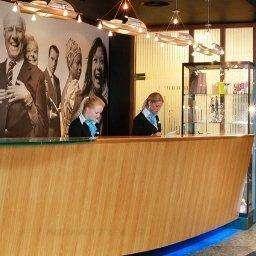 Inntel Hotels Amsterdam Centre 21