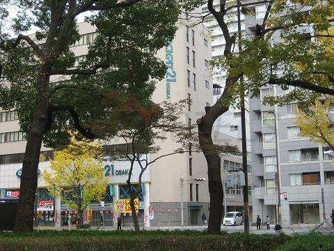 Osaka Namba Guest House 4