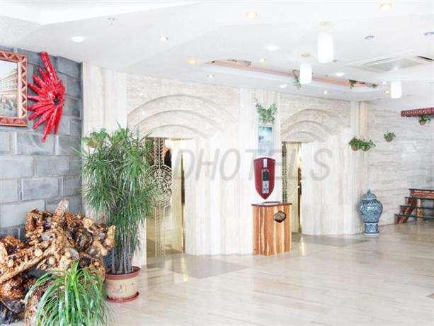 Huake Resort Hotel 4