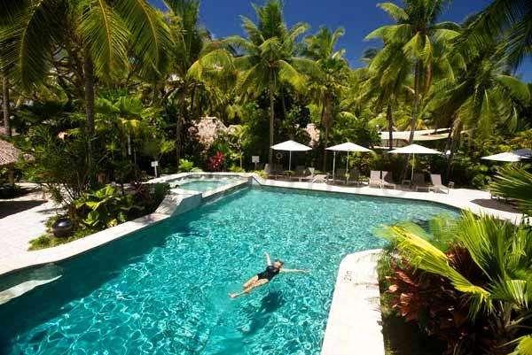 Castaway Island Resort 3