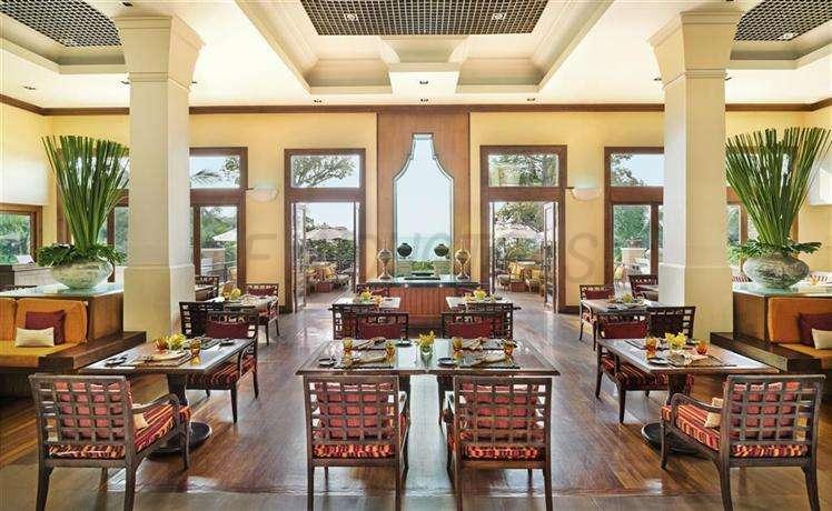 Sheraton Pattaya Resort 5