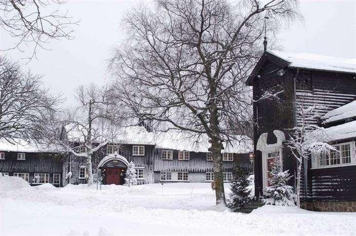 Lysebu Hotel 2