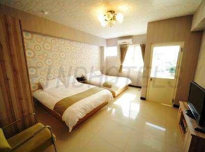 Bevel Hostel 3
