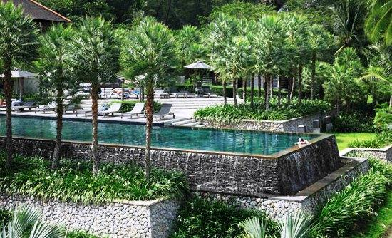 Indigo Pearl Resort Phuket 5