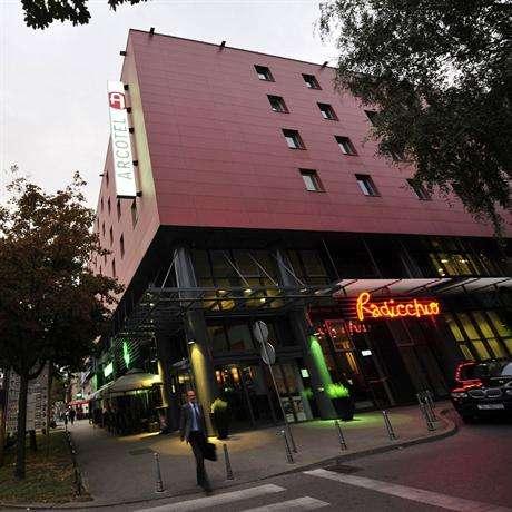 Arcotel Allegra Zagreb 2