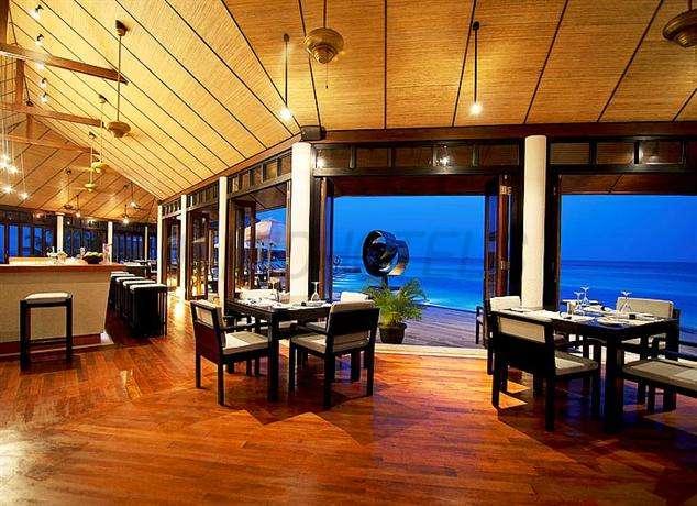 Lily Beach Resort Spa 2