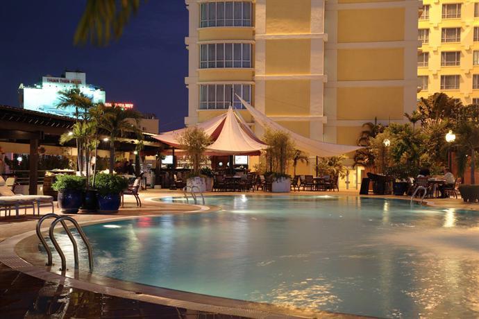 New World Saigon Hotel 3