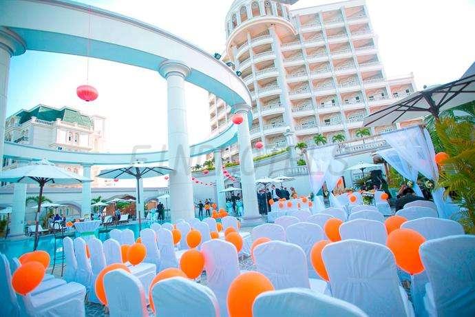 Sunrise Nha Trang Beach Hotel Spa 2