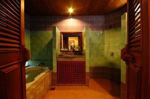 Railay Bay Resort Spa 12