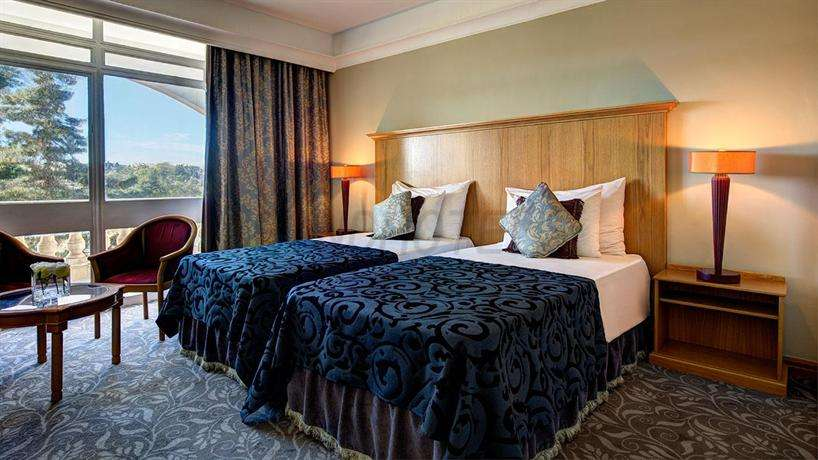 Corinthia Palace Hotel Spa 5