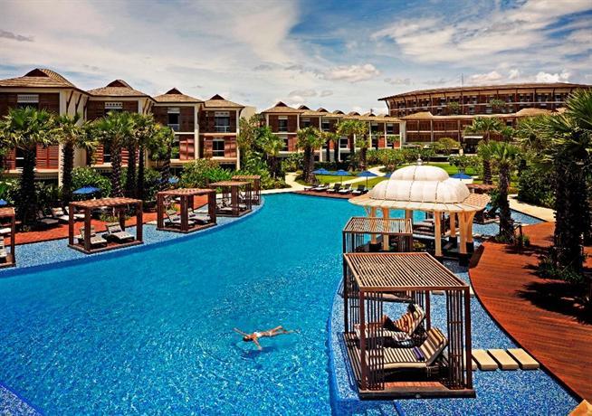 Intercontinental Hua Hin Resort 4