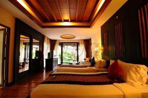 Railay Bay Resort Spa 16