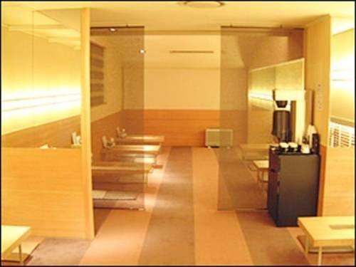 Sauna Capsule Hotel Hokuo 3