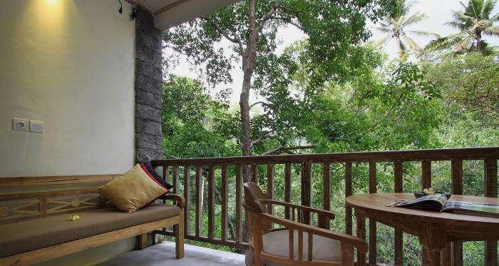 The Kayon Resort 4