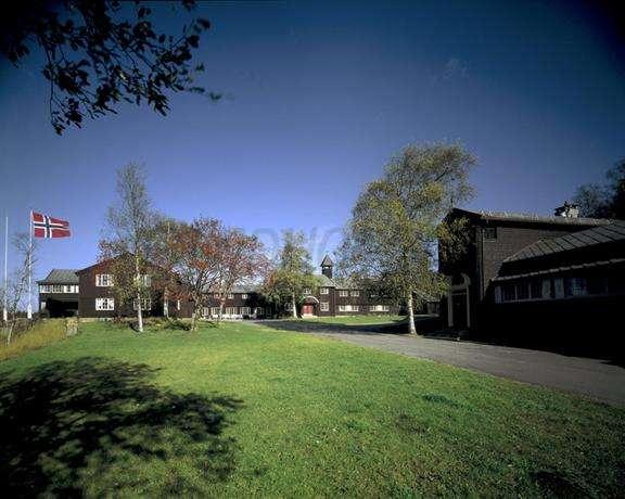 Lysebu Hotel 3