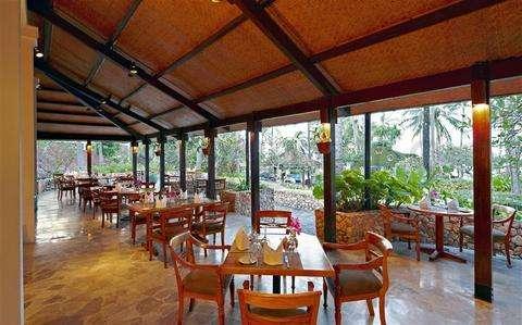 Sheraton Senggigi Beach Resort Lombok 17