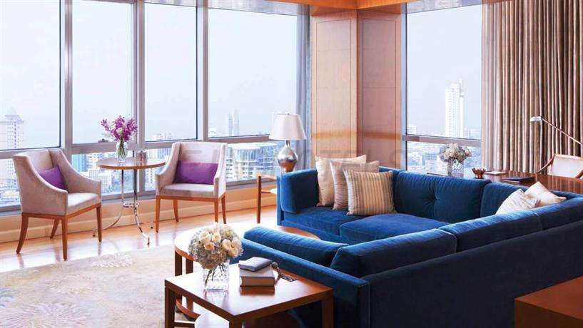Four Seasons Hotel Mumbai 5