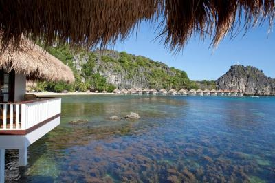 Apulit Island Resort 3
