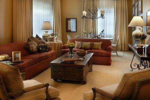 Hotel Granduca Houston 14
