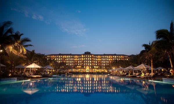 Vinpearl Da Nang Resort Villas 2