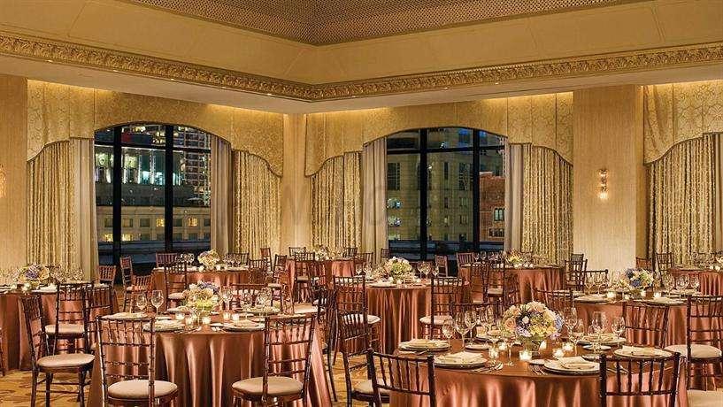 The Ritz Carlton Chicago A Four Seasons Hotel 4