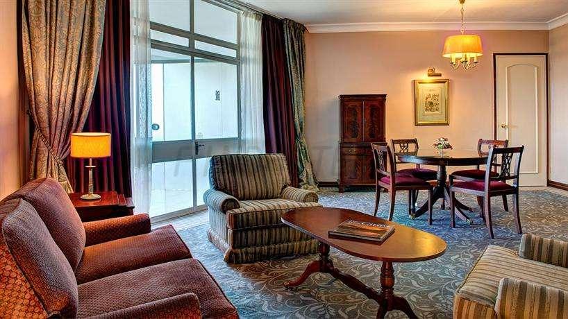 Corinthia Palace Hotel Spa 4