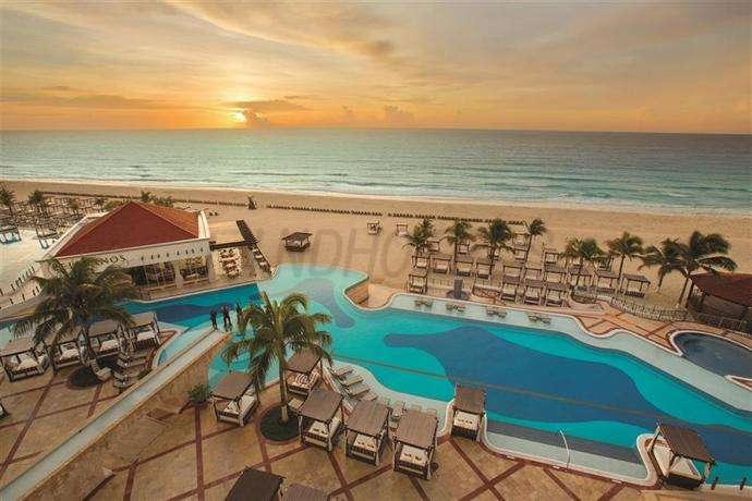 Hyatt Zilara Cancun 4