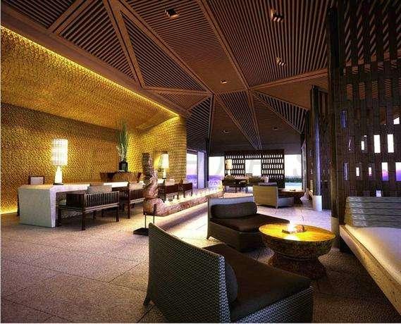 Conrad Koh Samui Resort Spa 5