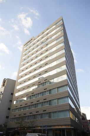 Fraser Residence Nankai Osaka 2