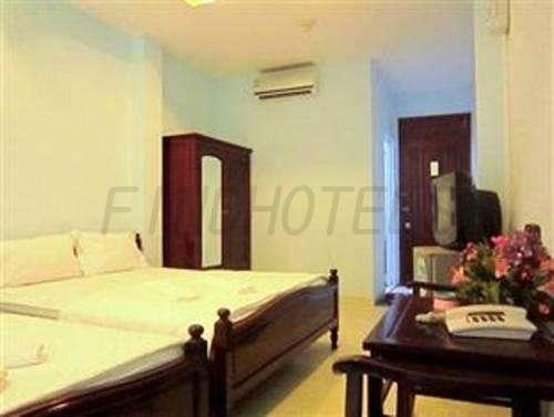 Nguyet Van Hotel 10