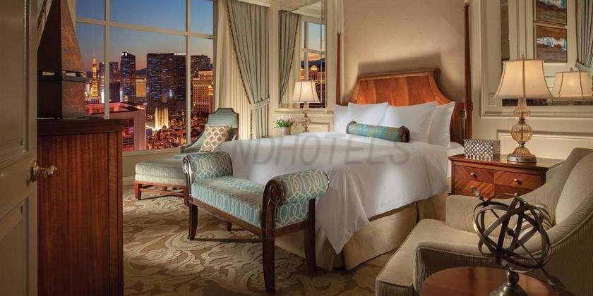 Venetian Resort Hotel Las Vegas 4