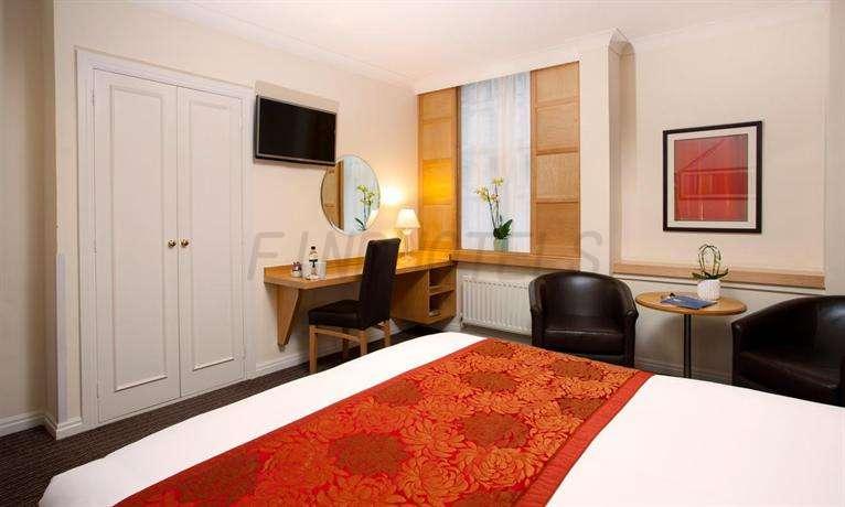 Strand Palace Hotel London 23