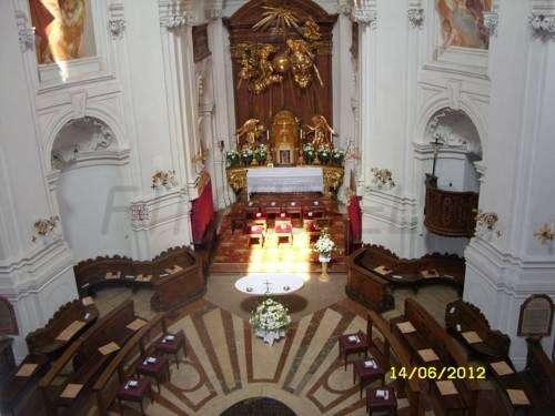 Gastehaus im Priesterseminar Salzburg 2