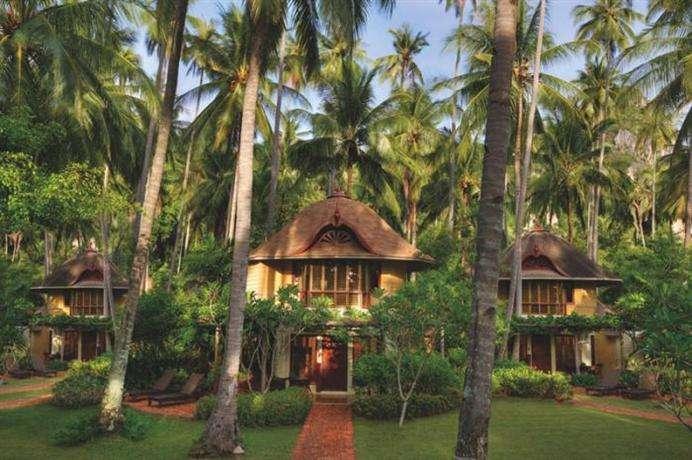 Rayavadee Resort 4