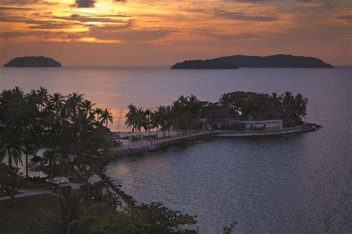 Shangri Las Tanjung Aru Resort Spa